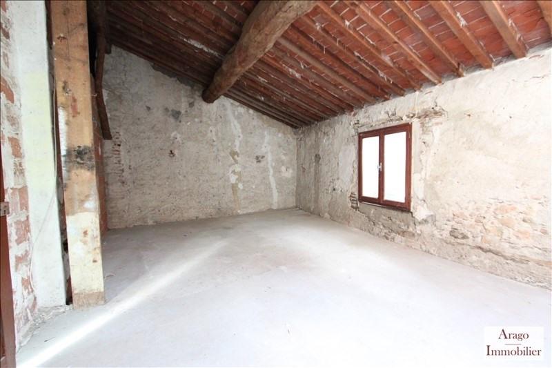Vente maison / villa Rivesaltes 122600€ - Photo 9