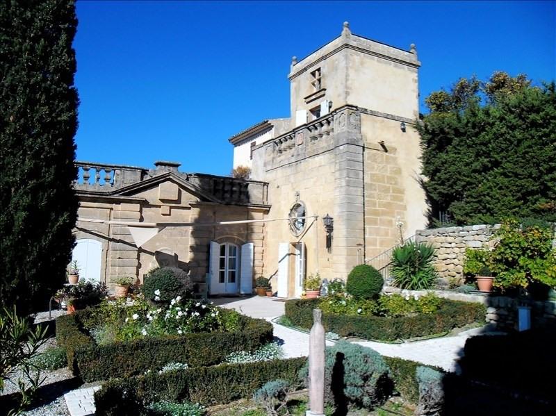 Vente de prestige maison / villa Jouques 885000€ - Photo 1