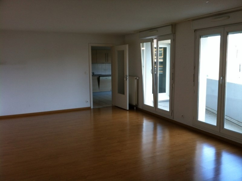 Rental apartment Strasbourg 1 150€ CC - Picture 3