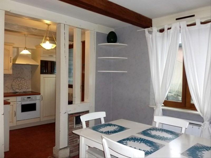 Vente maison / villa Honfleur 149800€ - Photo 2