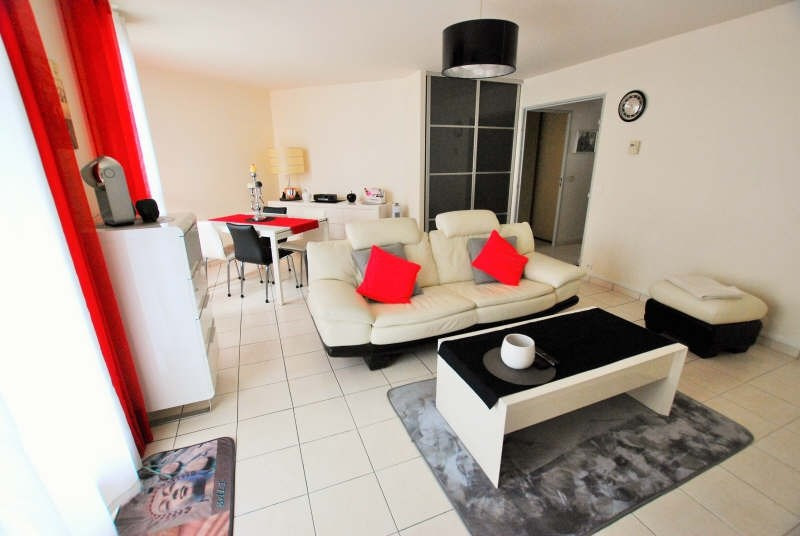 Sale apartment Bezons 239 000€ - Picture 1