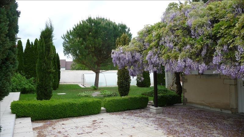 Sale house / villa Aiserey 339000€ - Picture 3