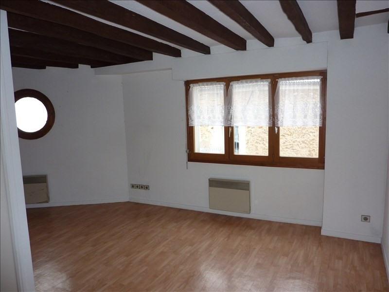 Rental apartment Villebon sur yvette 624€ CC - Picture 1