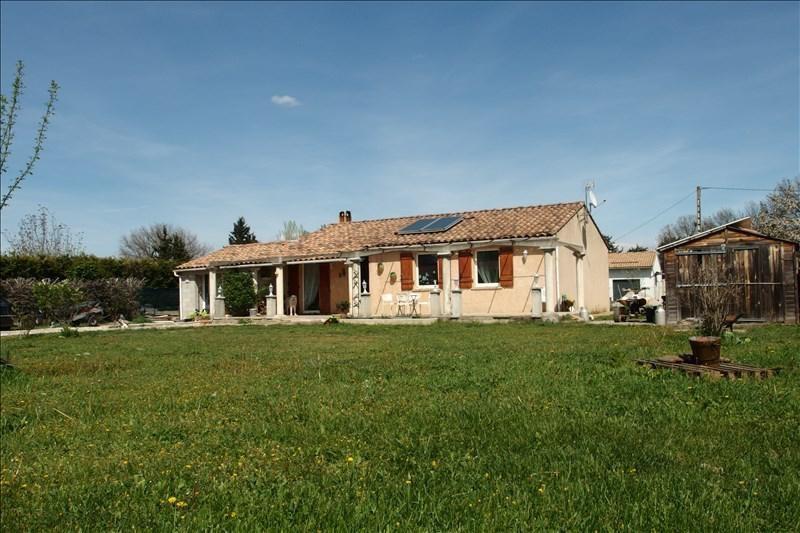 Vente maison / villa Rians 208000€ - Photo 1