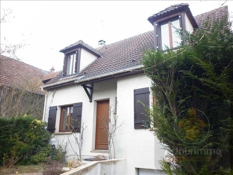 Sale house / villa Chelles 450000€ - Picture 1