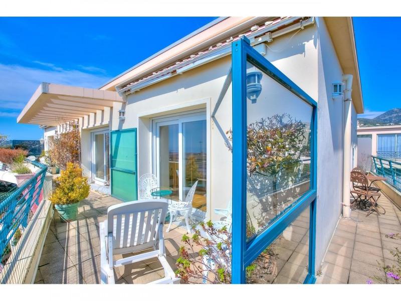 Vente de prestige appartement Nice 695000€ - Photo 2