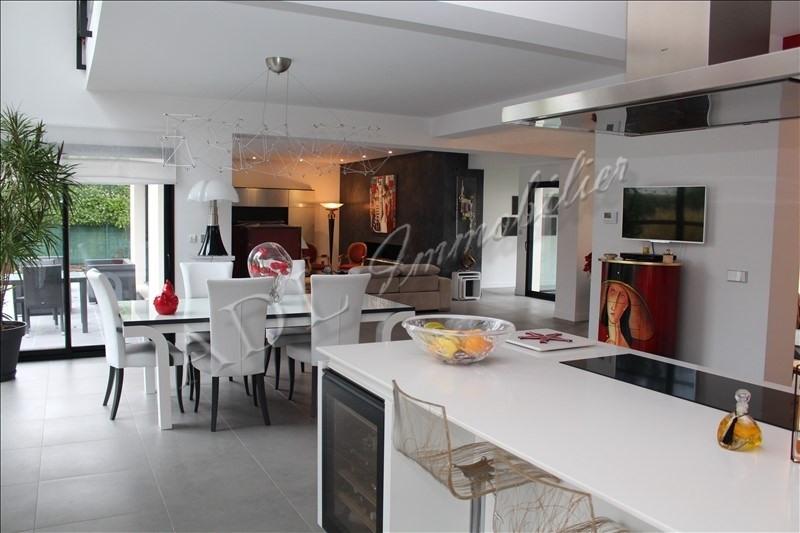 Deluxe sale house / villa Lamorlaye 1495000€ - Picture 5