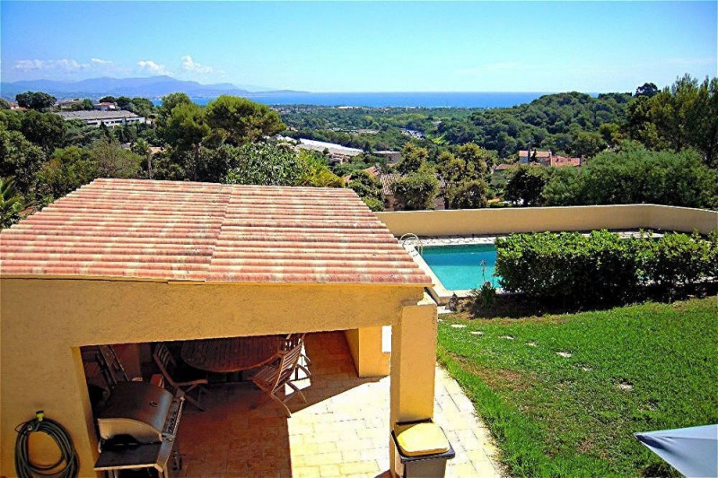 Sale house / villa Antibes 950000€ - Picture 2