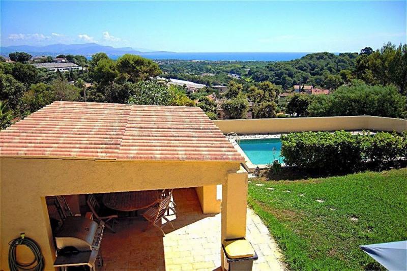 Vente maison / villa Antibes 950000€ - Photo 2
