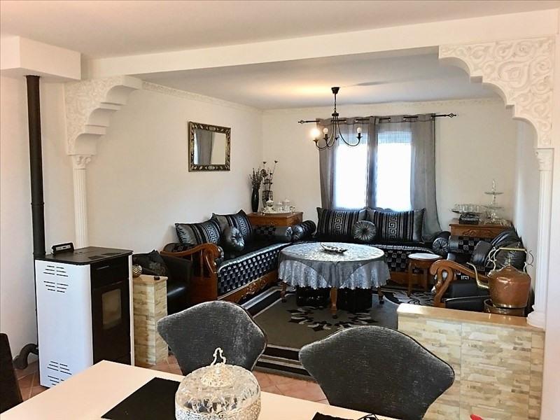 Vente maison / villa Avermes 241500€ - Photo 2