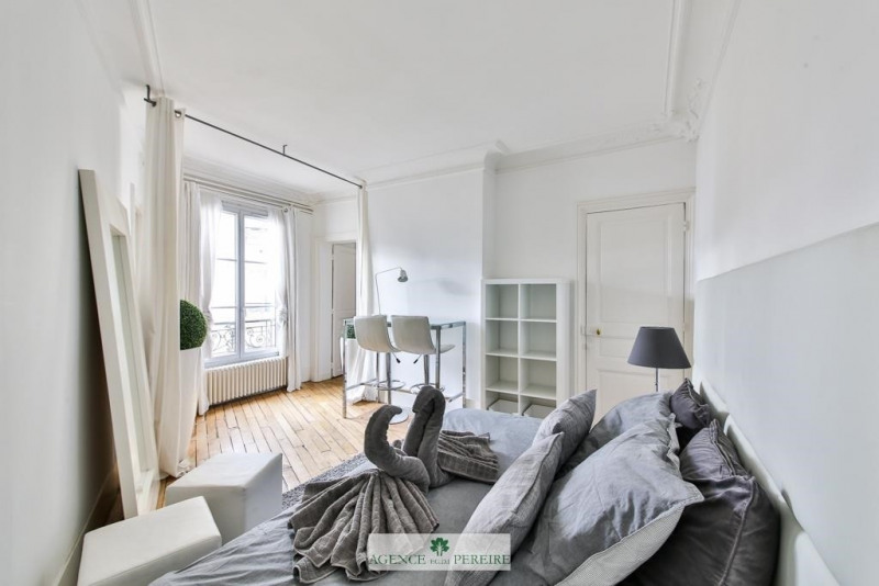 Vente appartement Paris 17ème 695 000€ - Photo 13