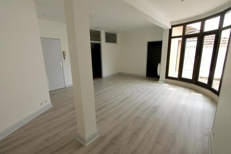 Rental apartment Bergerac 620€ CC - Picture 1