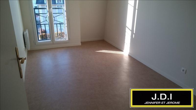 Sale apartment St gratien 250000€ - Picture 6