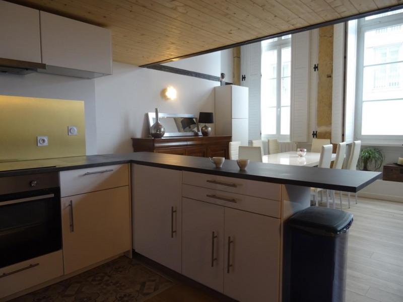 Revenda apartamento Lyon 4ème 465000€ - Fotografia 3