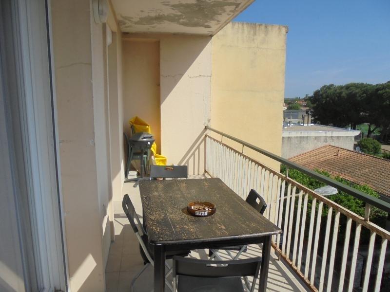 Sale apartment Lunel 149500€ - Picture 3