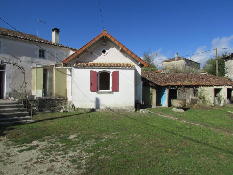 Sale house / villa Rouillac 68000€ - Picture 2