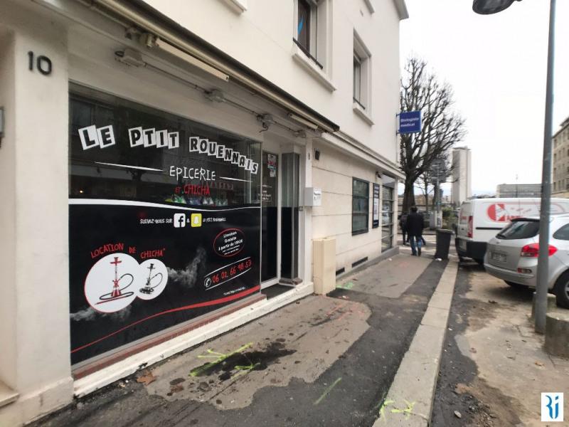 Alquiler  oficinas Rouen 465€ CC - Fotografía 4