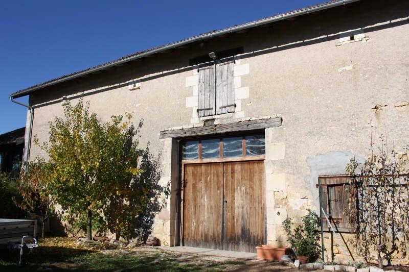 Sale house / villa St front la riviere 169900€ - Picture 2