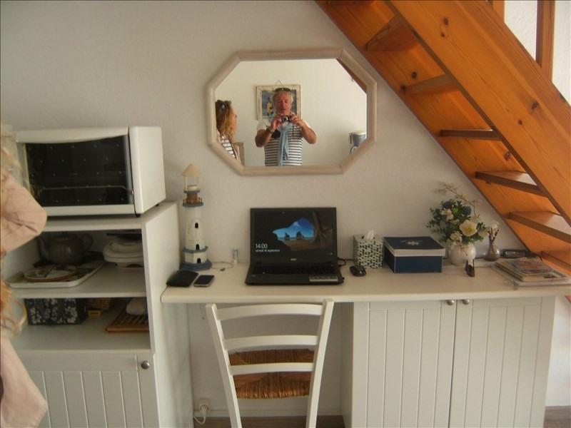 Vente appartement Les sables d olonne 131250€ - Photo 6