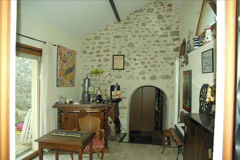 Vendita casa Fontenay les briis 379000€ - Fotografia 8