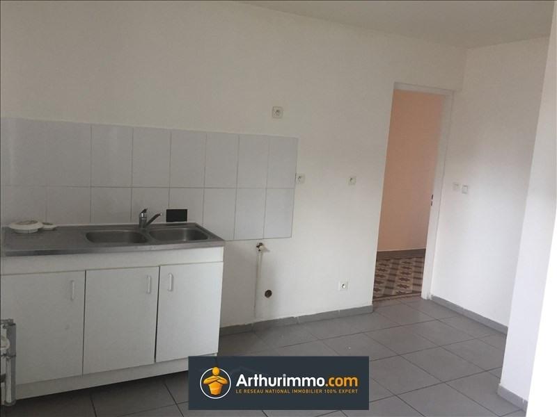 Produit d'investissement immeuble Les avenieres 179000€ - Photo 10