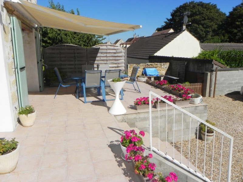 Sale house / villa Maurecourt 549000€ - Picture 3