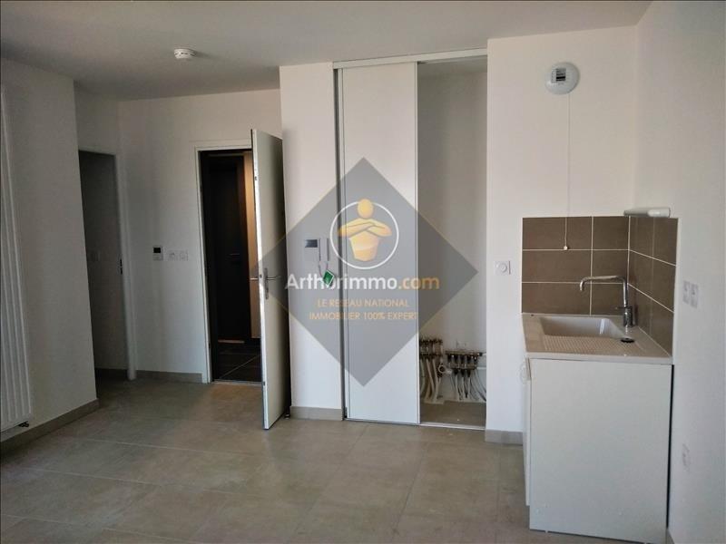 Vente appartement Sete 550000€ - Photo 8