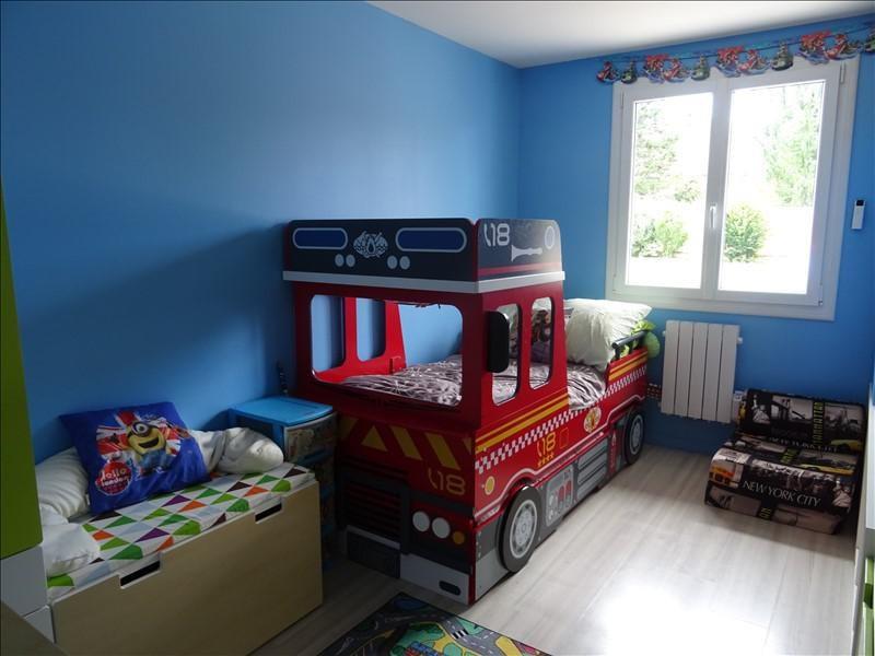 Vente maison / villa Pers-jussy 330000€ - Photo 5