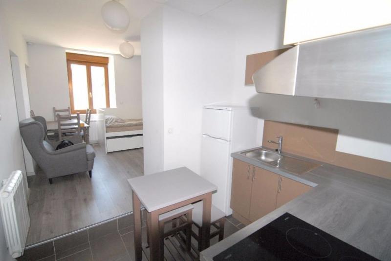 Sale apartment Longpont-sur-orge 99000€ - Picture 1