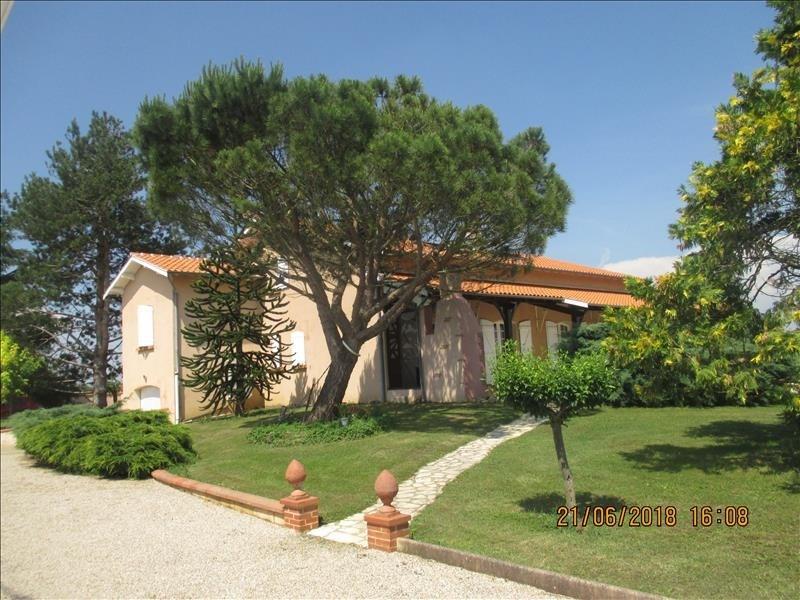Vente maison / villa Finhan 430500€ - Photo 2