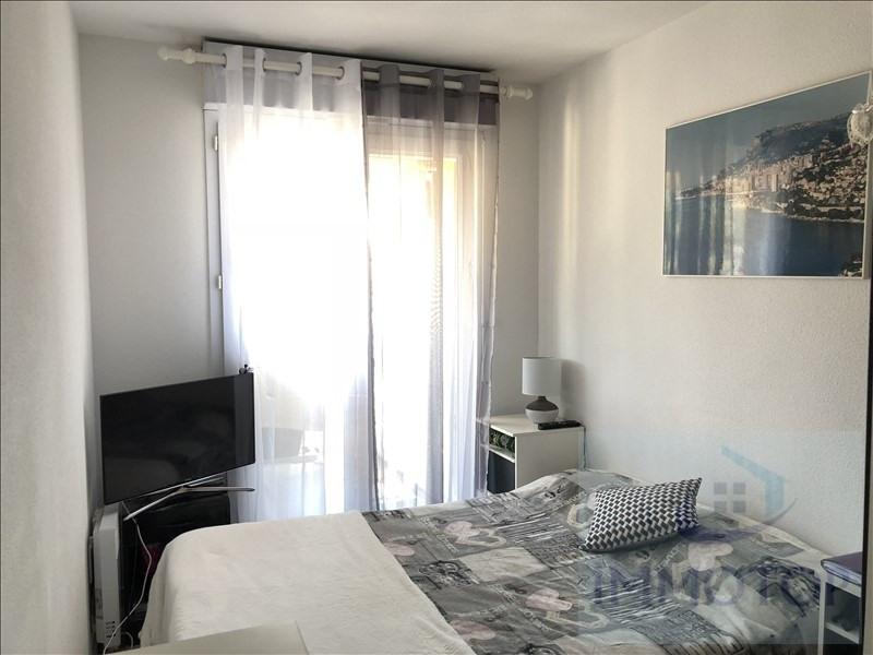 Sale apartment Roquebrune cap martin 262000€ - Picture 7