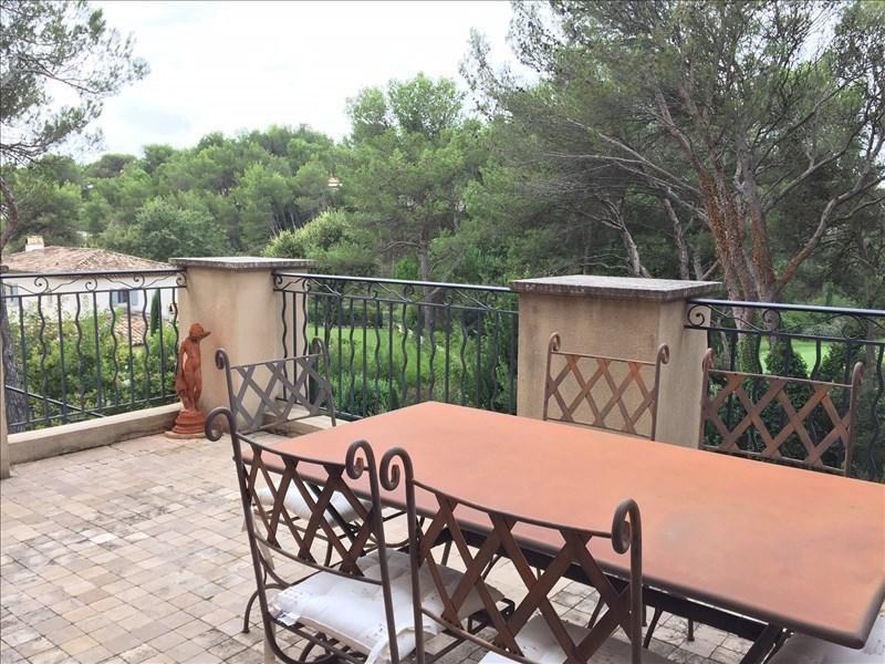 Vente de prestige maison / villa Mallemort 1335000€ - Photo 7