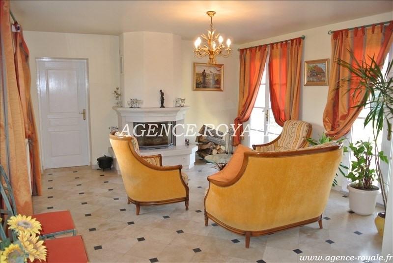 Vente de prestige maison / villa Chambourcy 1440000€ - Photo 4
