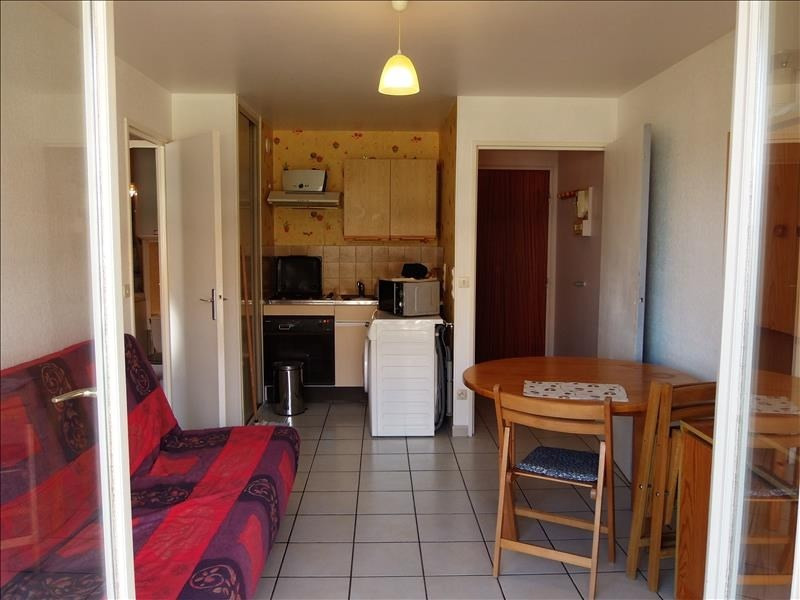 Vente appartement Villers sur mer 69 500€ - Photo 2