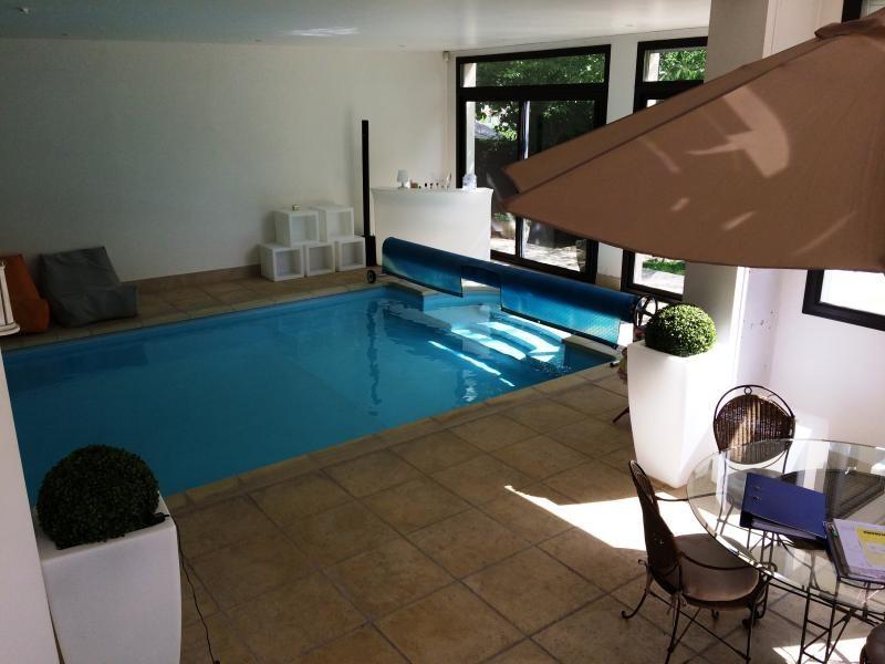 Sale house / villa Villennes sur seine 905000€ - Picture 7