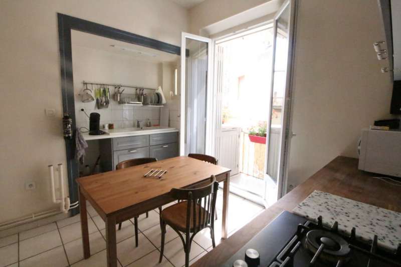 Vente appartement Grenoble 198 000€ - Photo 2
