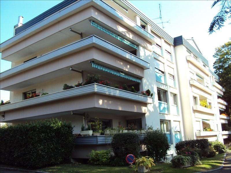Sale apartment Mulhouse 349000€ - Picture 1