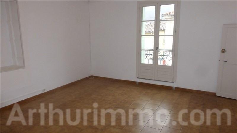 Sale apartment Lodeve 102600€ - Picture 1