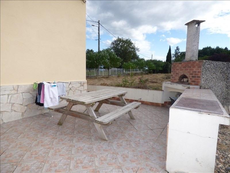 Vente maison / villa St didier la foret 132000€ - Photo 8