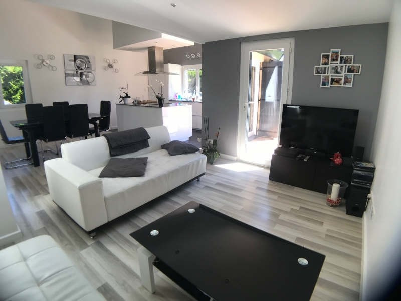 Vente maison / villa Lesigny 410 000€ - Photo 2
