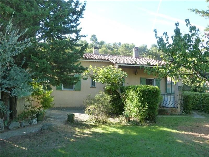 Viager maison / villa Rougiers 65000€ - Photo 1