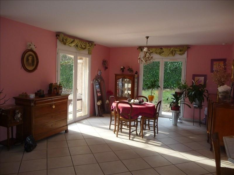 Vente de prestige maison / villa Charbonnieres les bains 690000€ - Photo 6