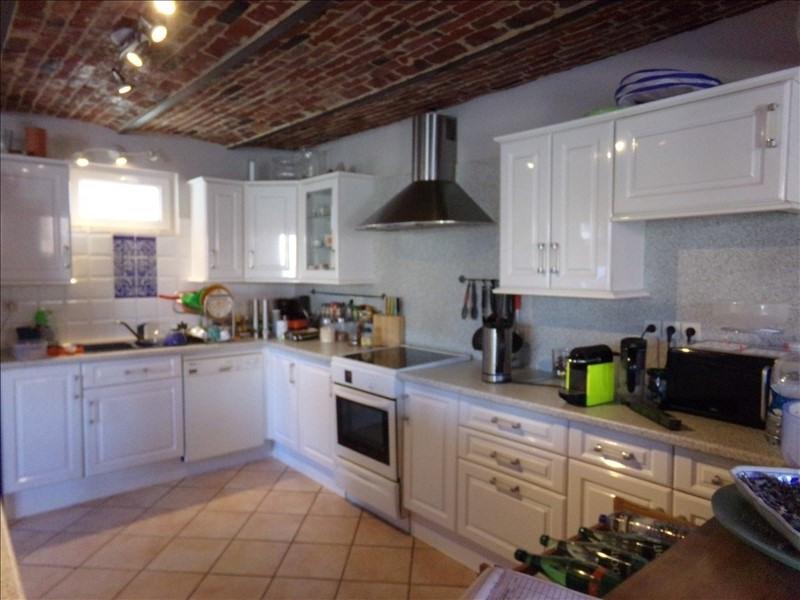 Sale house / villa Tortequesne 334400€ - Picture 1