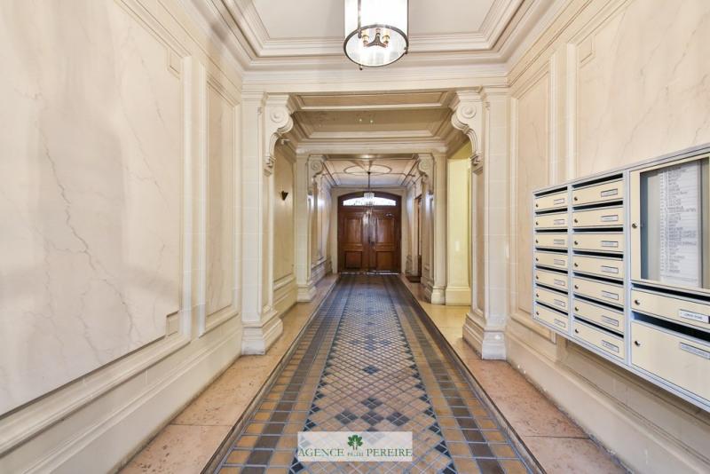 Sale apartment Paris 17ème 410000€ - Picture 12