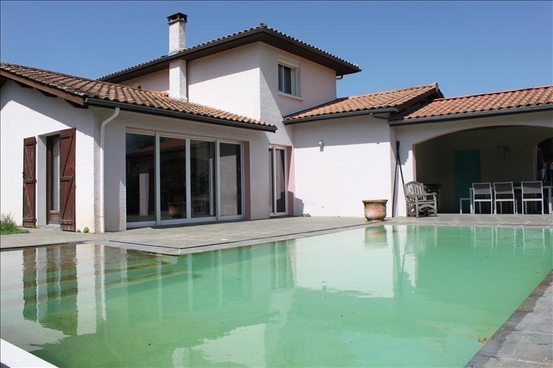 Vendita casa Langon 309800€ - Fotografia 1