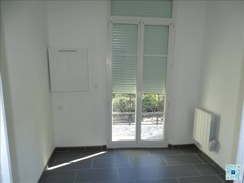 Sale apartment Sete 129 000€ - Picture 3