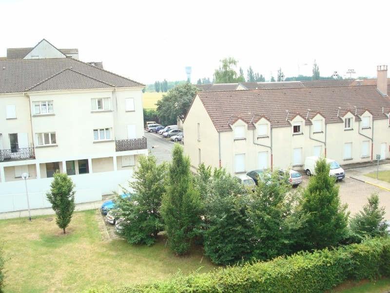 Rental apartment Moissy cramayel 650€ CC - Picture 1
