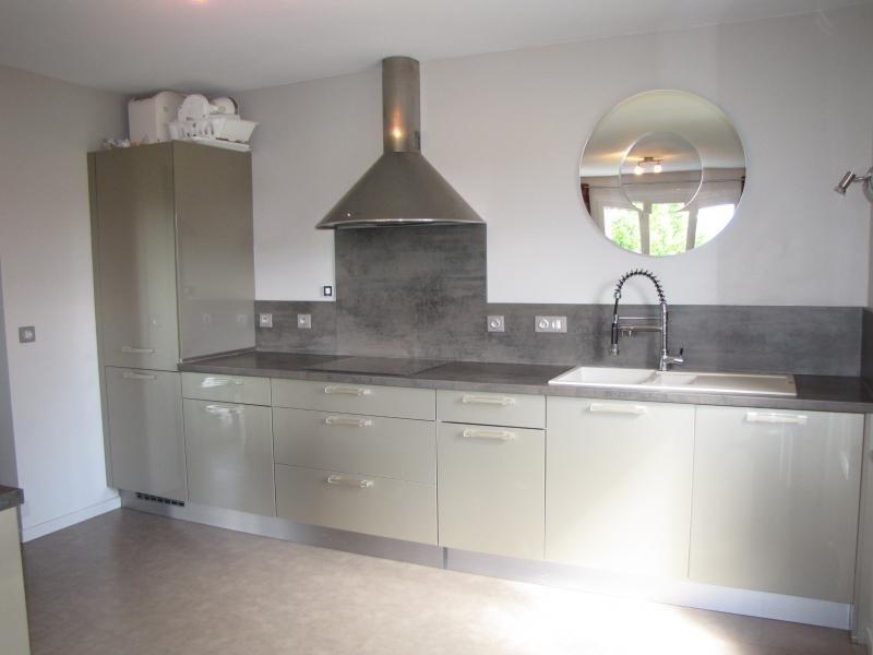 Venta  casa Vallieres 415000€ - Fotografía 4