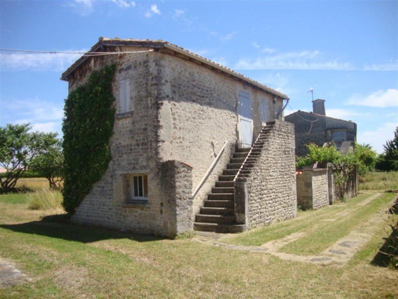 Vente maison / villa Saint-jean-d'angély 192920€ - Photo 3