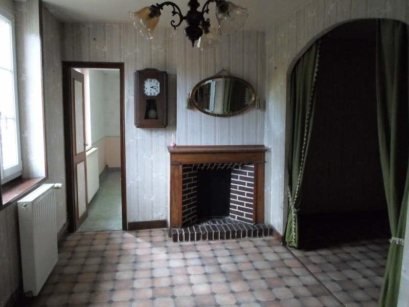 Vente maison / villa Pruniers en sologne 55000€ - Photo 3